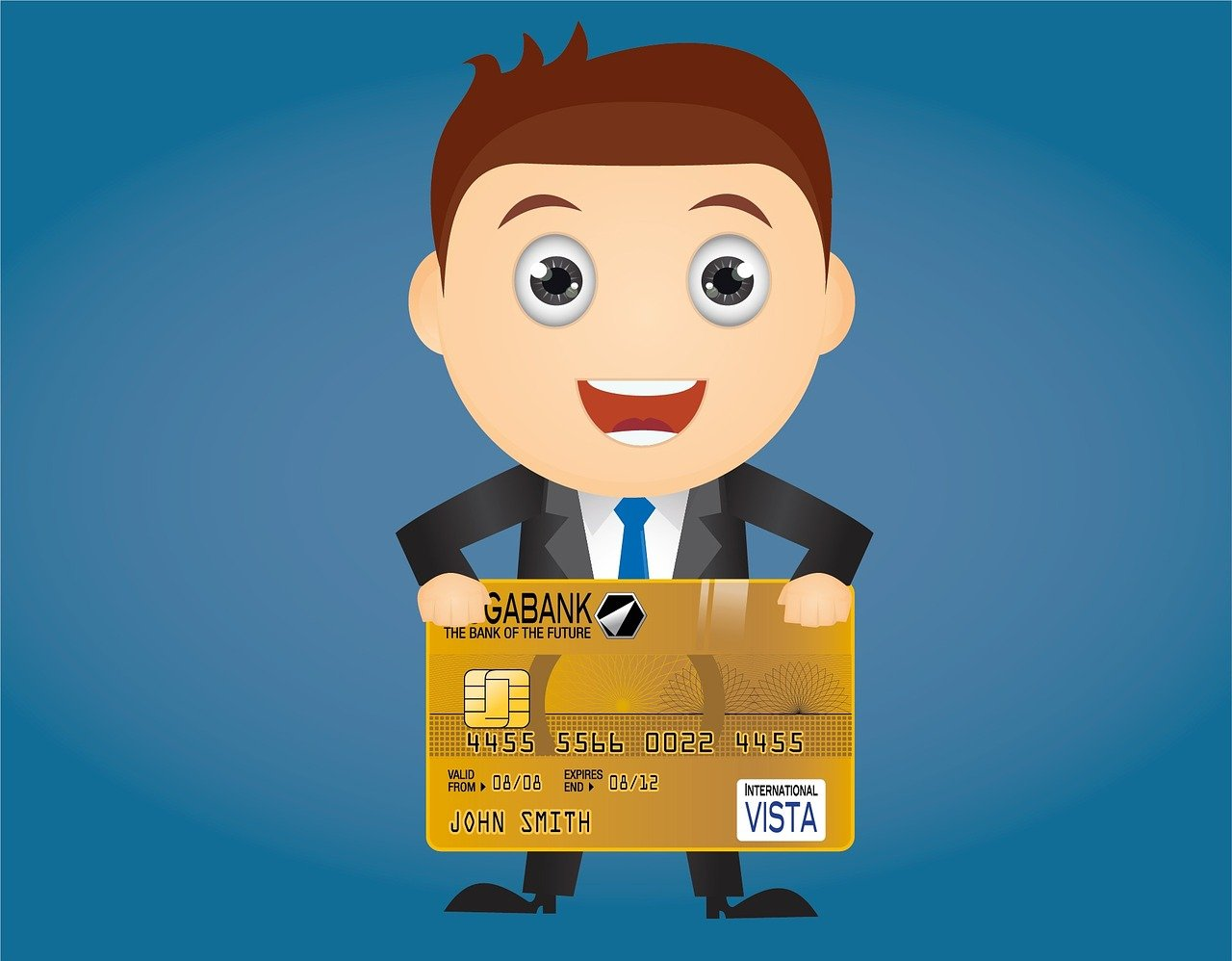 How to fund a small business with a credit card
