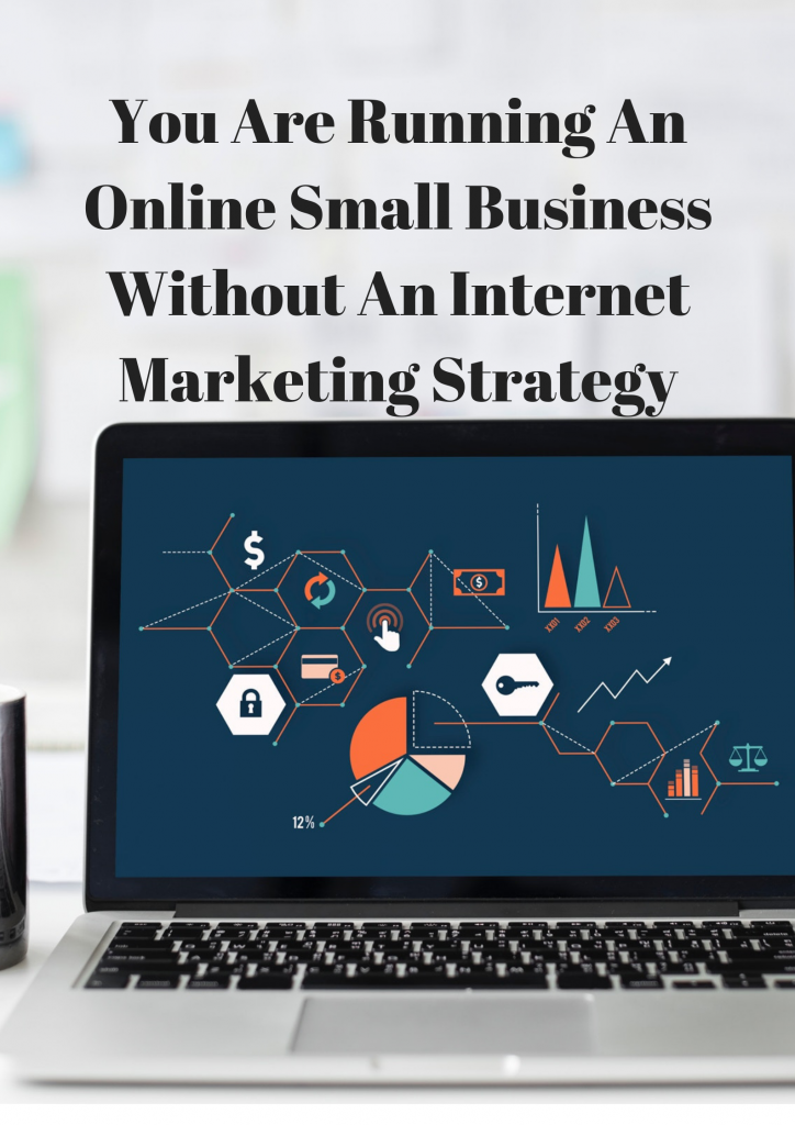 are you running online small businesses without marketing strategy?