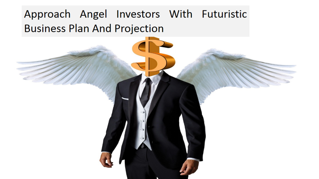 Get in Touch With Angel Investors
