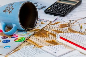 mistakes that bring down online small businesses