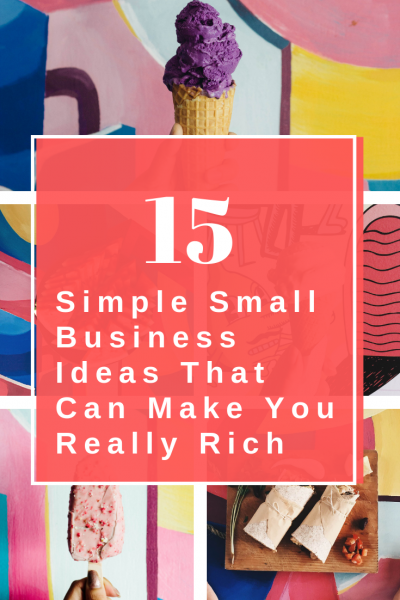 simple small business online ideas_pinterest