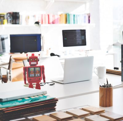 Improve Workplace Communication With Artificial Intelligence