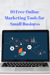 free online marketing tools