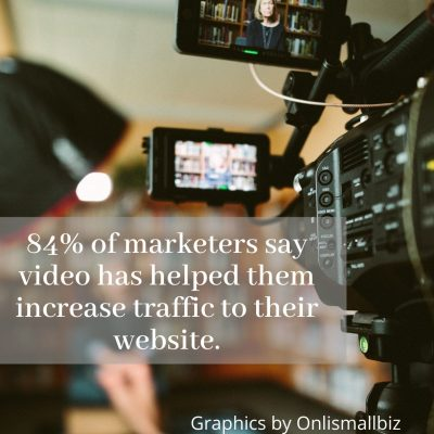 why marketers are looking for video marketing tips