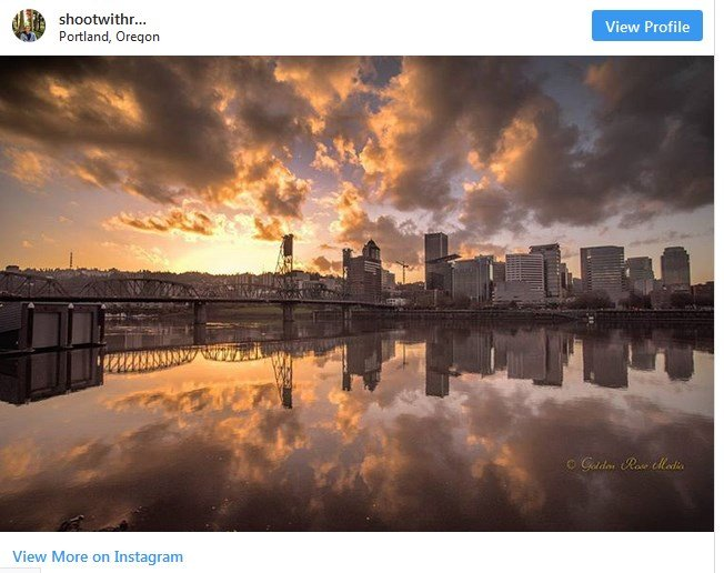 How to Sell My Photos Online and Make Money On Instagram