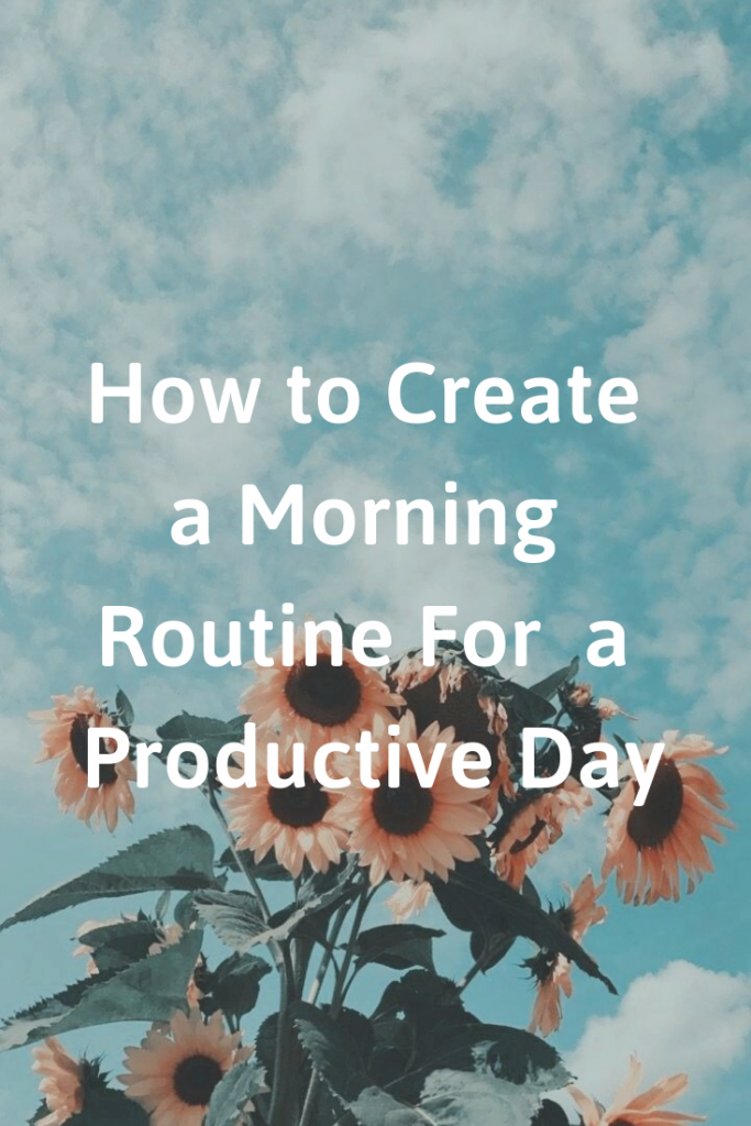 A productive day (pin_image)