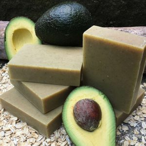 Make money online by selling natural-soap