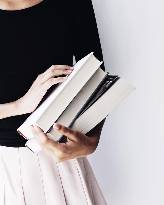 7 must-read books about success