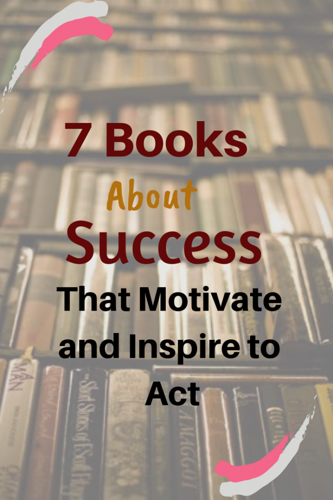 7 popular books about success