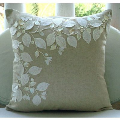 creative pillow cover