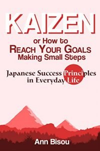 kaizen or how to reach your goal