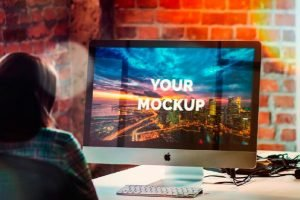 create website mockup_main