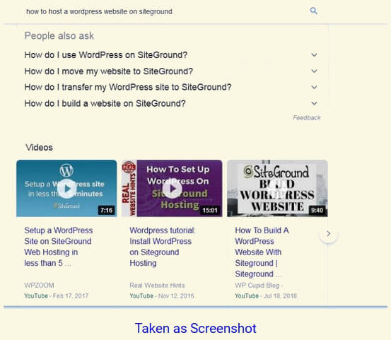 self-hosted wordpress blog_screenshot