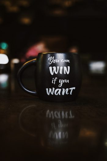 sell printed mugs to make money
