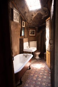 start a blog about bathroom decor ideas