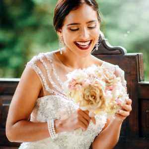 start a bridal store - one of the attractive creative business ideas to earn extra money