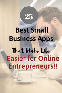 best business apps 2019 for small business_pinterest