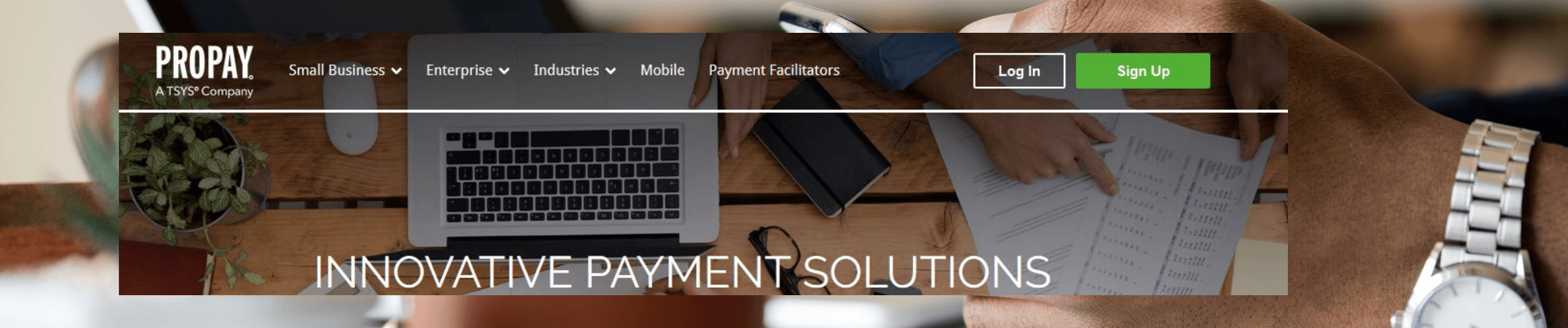 Propay payment gateway