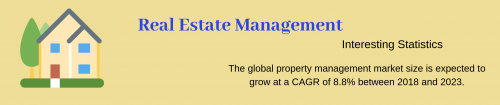 real estate management services