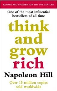 think and grow rich Onlismallbiz store
