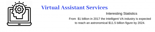 virtual assistant- one of the hot new business ideas now!