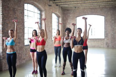 fitness boutique studio to start in 2020