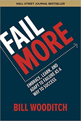 Fail more one of the must read books about business failure