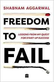 read freedom to fail