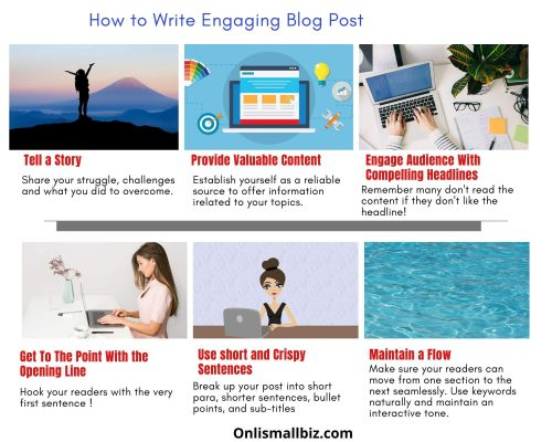 How to Write Engaging Blog Post(2)