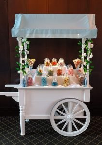 candy cart design_carolynssweets.ie