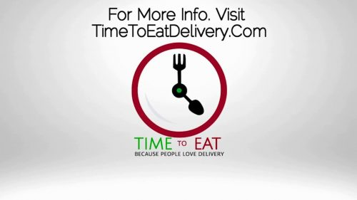 timetoeat delivery - one of the affordable food franchises under 50K