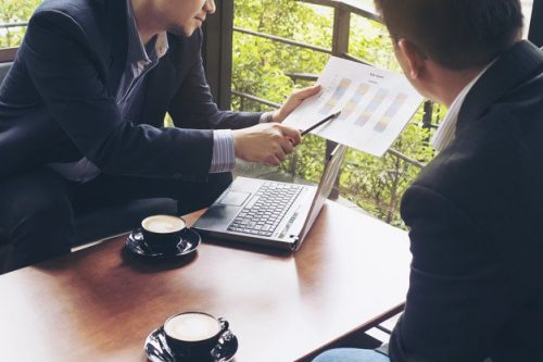 How to be a successful financial planner
