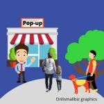 tips to make pop-up shop successful