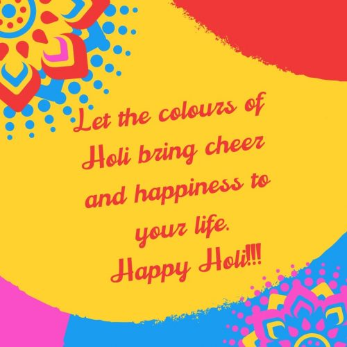 free download of holi wishes and e-cards