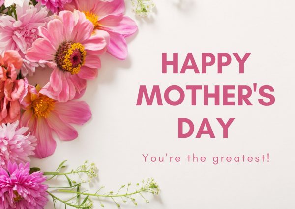 Unique mother's day cards with verses