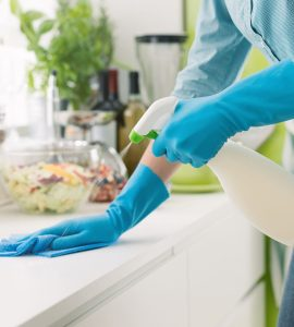 disinfect_cleaning - one of the trending blog topics