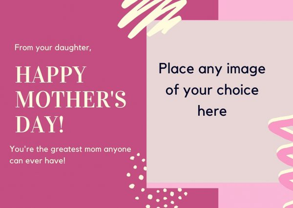 happy mother's day cards with verses
