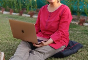 chandana banerjee- authorpreneur