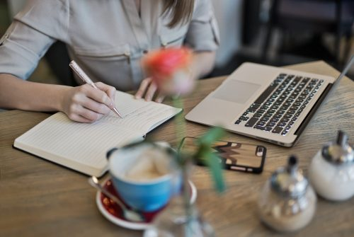 how to do content marketing for business