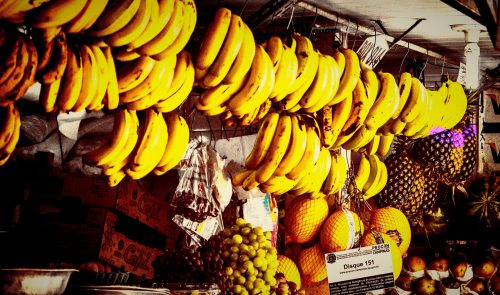 Bananas can boost energy level