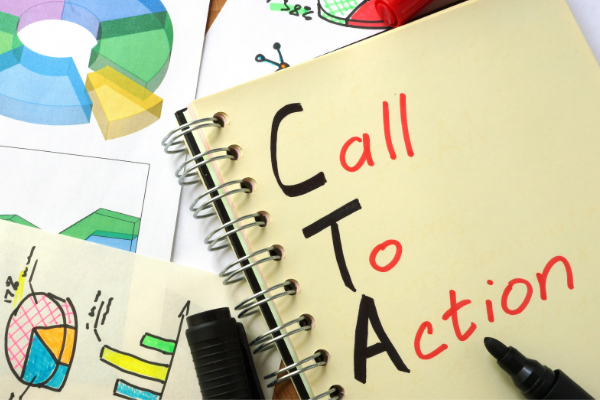 incorrect call to action is one of the reasons for marketing strategy failure