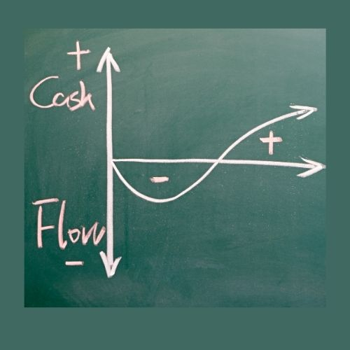 _reduce expenses to maintain cash flow