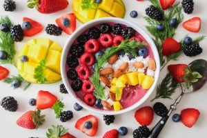 food styling tips and tricks