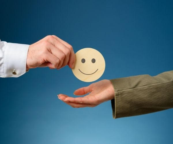 how to grow your small business making customers happy